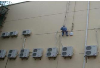 """空调维修收取""""高空作业费""""合理吗?"""