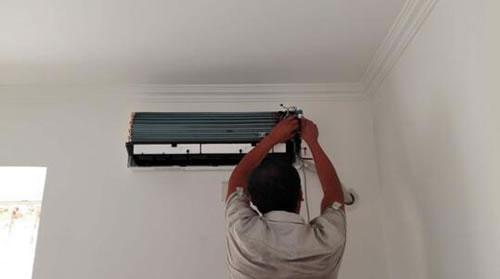 空调结霜是什么原因?要怎么处理?