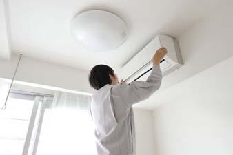 空调缺氟或漏氟会出现什么症状?
